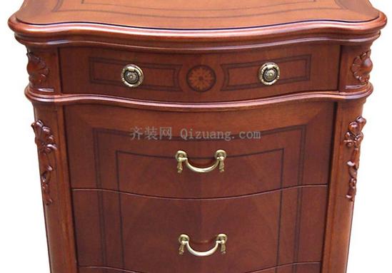 什么样的床头柜尺寸才是最合适的呢