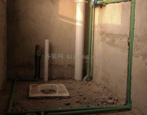 水电维修,技术才是最关键的