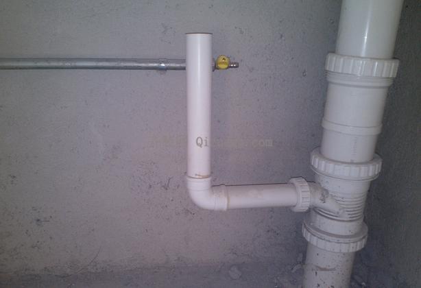 下水管安装 掌握秘籍自己就能搞定