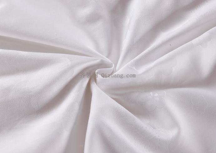 纯棉的好处 最温馨的呵护