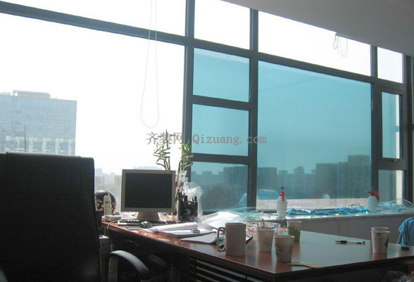防紫外线玻璃贴膜