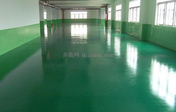 地板漆哪种好