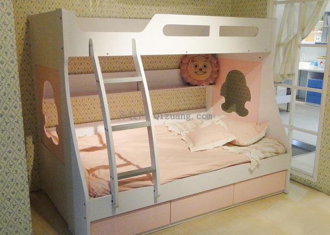 多喜爱儿童床怎么样