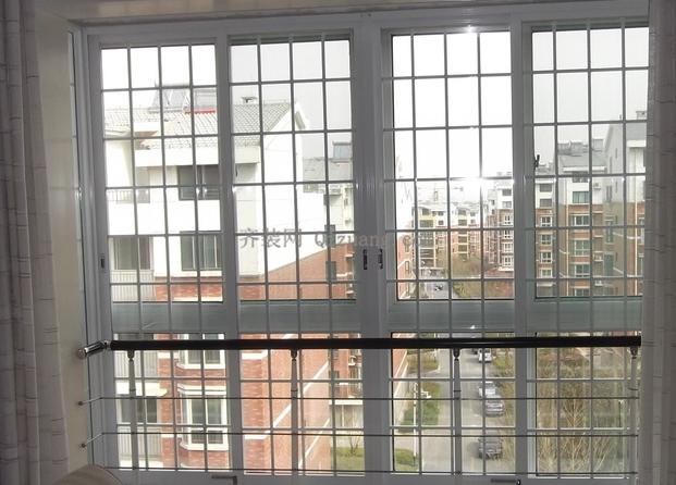 室内防盗窗价格是多少