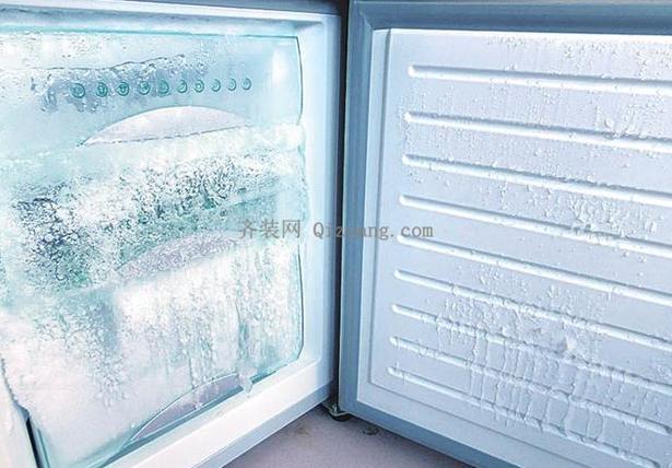 冰箱冷藏室有水怎么办