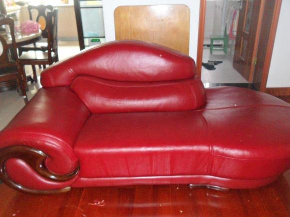 旧沙发不要扔掉,沙发翻新后尽然和买的一样新
