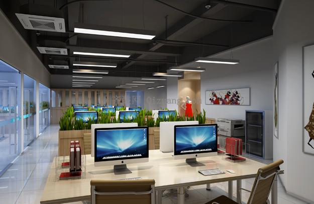 办公室装修 用户体验才最重要