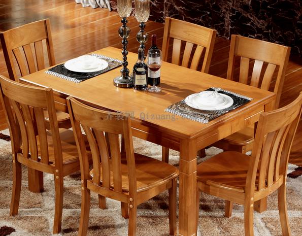 家用餐桌怎么选 看完这篇文章就能决定了