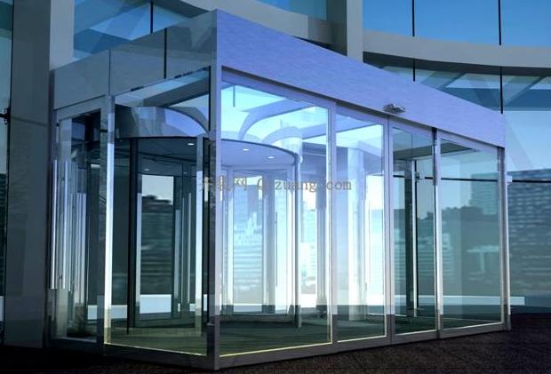 史上最全的玻璃门种类的汇总