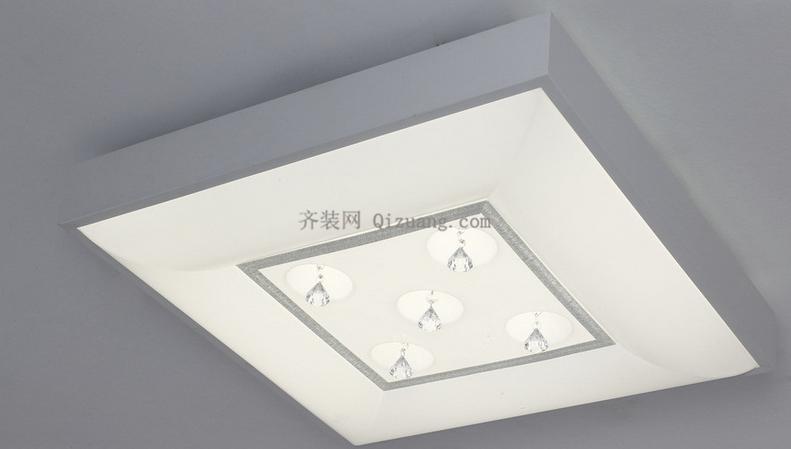 最为实用的吸顶灯安装技巧 不看看就可惜了