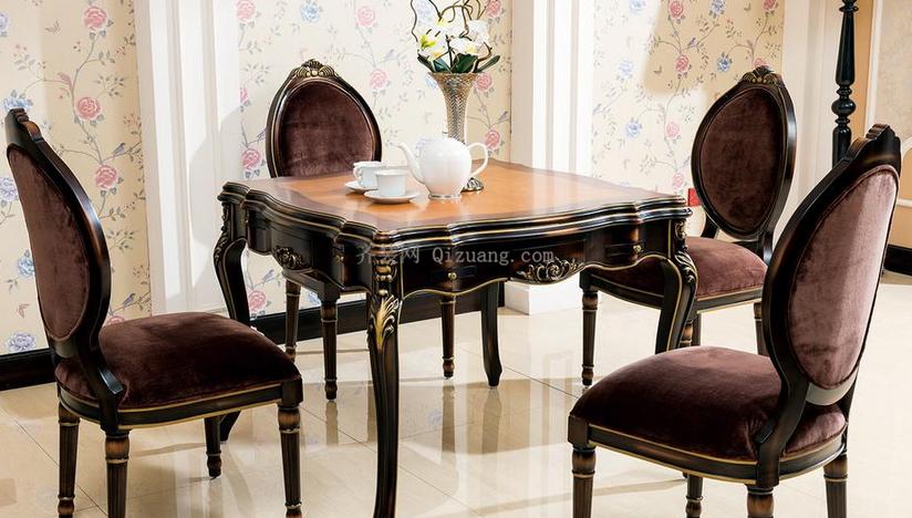 购买餐桌餐椅 你必须考虑的三大因素