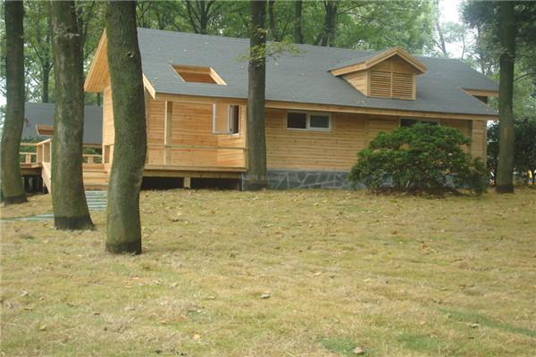 木房子的设计优点大全!速看