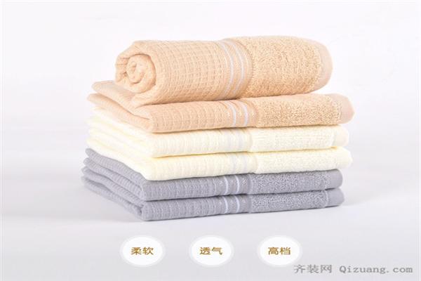 为什么选择纯棉毛巾!