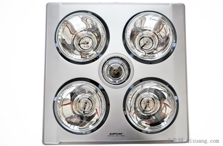 浴霸灯的分类和保养方法