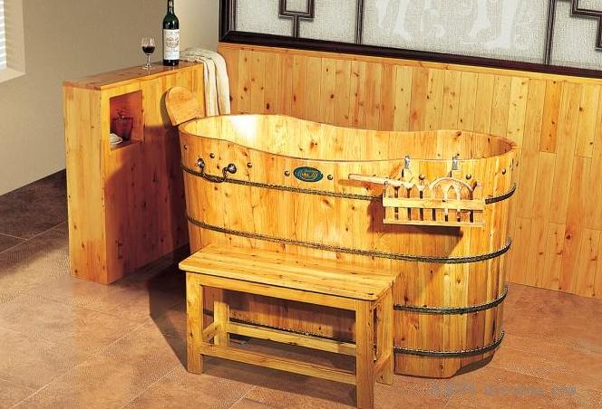 木桶浴缸的价格 竟然有这么多猫腻