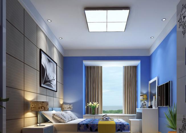 卧室装什么灯才是最牛的