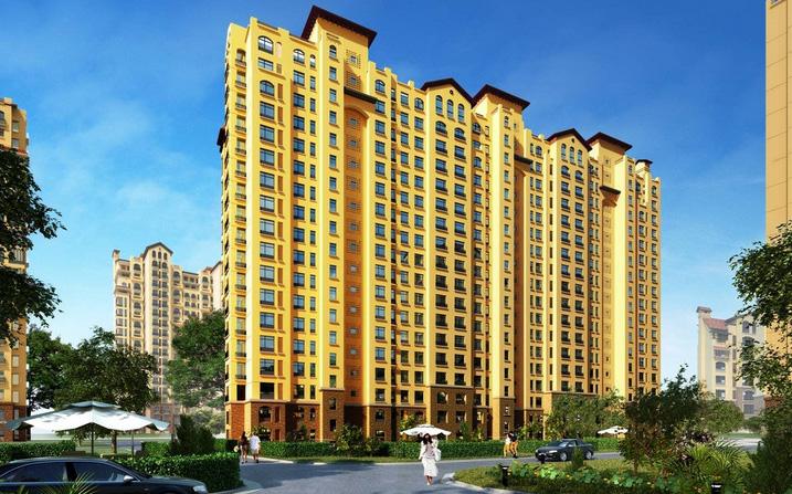 房子哪层比较好 高楼层住宅的优缺点又哪些