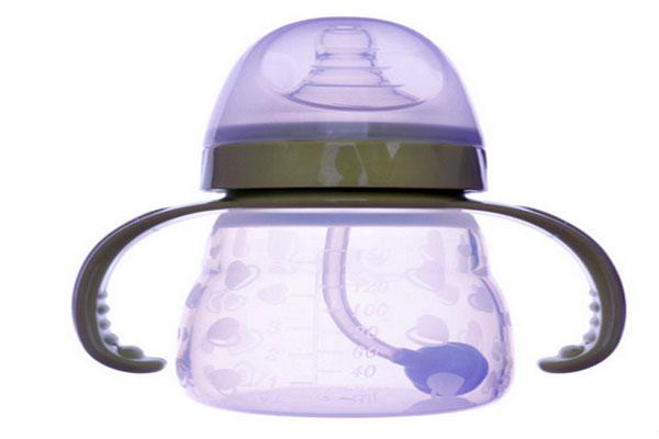 硅胶奶瓶,孩子的健康保证!