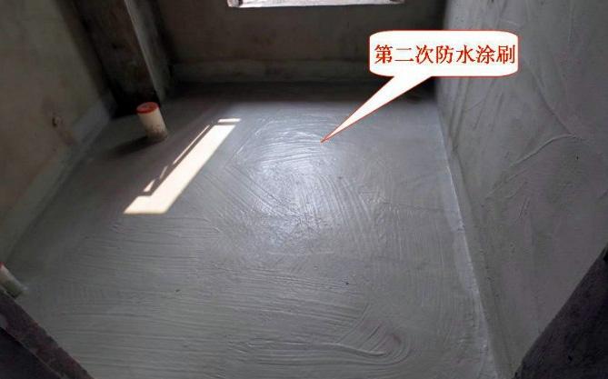 必备的家装防水知识 不知道的回头看看吧