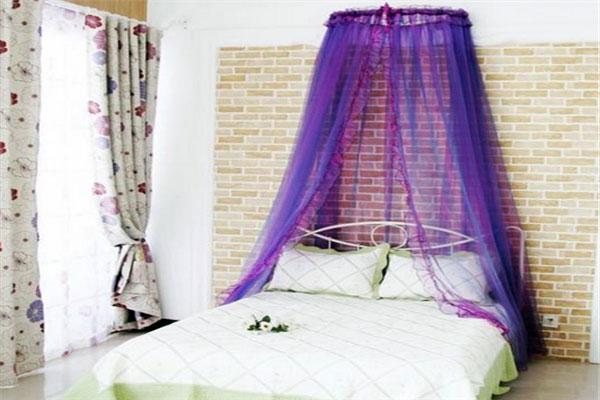 如何选择靠谱的蚊帐?