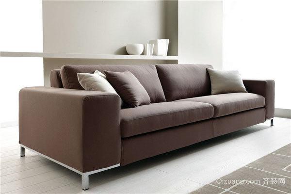 如何鉴别沙发的质量!