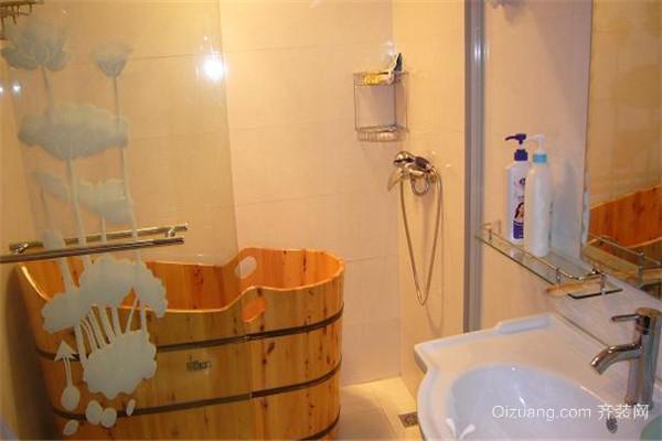 浴桶泡澡要注意些什么?