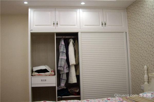 衣柜保养技巧,你知道吗?