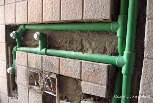 下水管道改造 这些点不可忽略