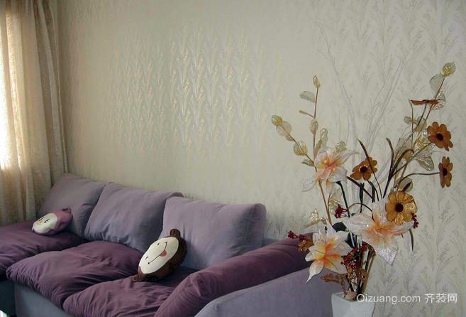 液态壁纸和传统壁纸相比 优劣势有哪些