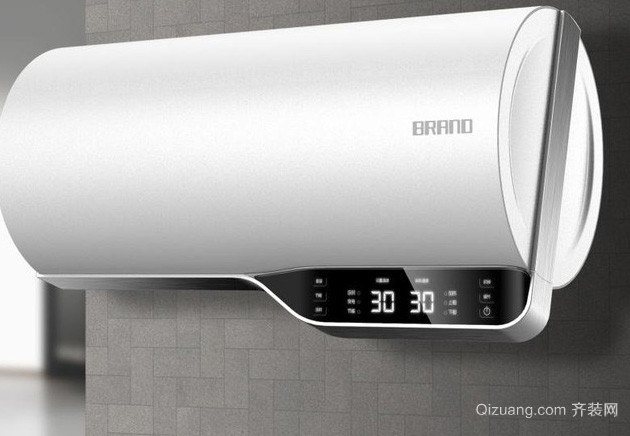 正确使用电热水器的七点要求