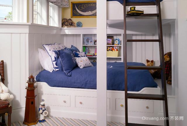掌握卧室收纳技巧 再也不用担心房间乱糟糟啦