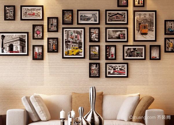 最全面的照片墙保养和清洁方法
