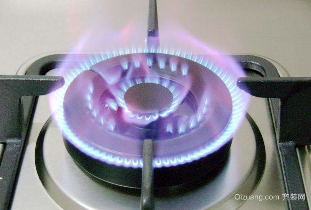 煤气灶打不着火 肯定这些地方有问题