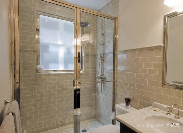 卫生间装修如何才能做到防漏和防水
