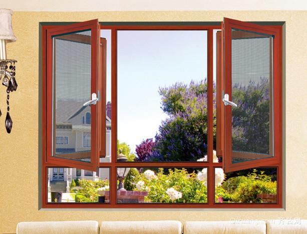 这三种窗户形式 有没有你的菜