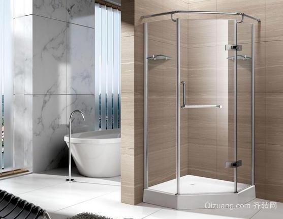 想要有至高无上的沐浴房体验 非如此不可