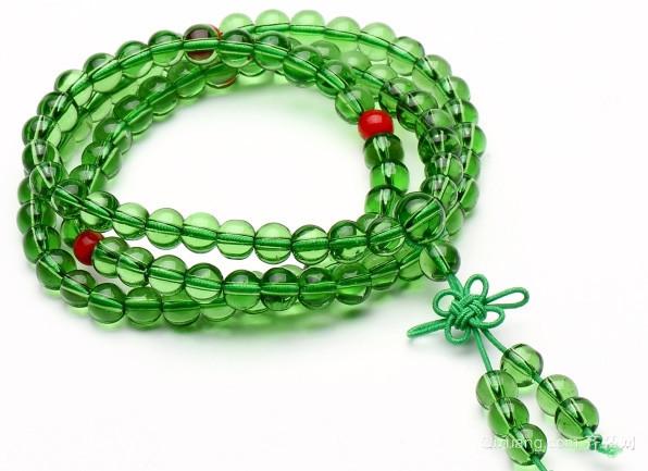 绿水晶的含义