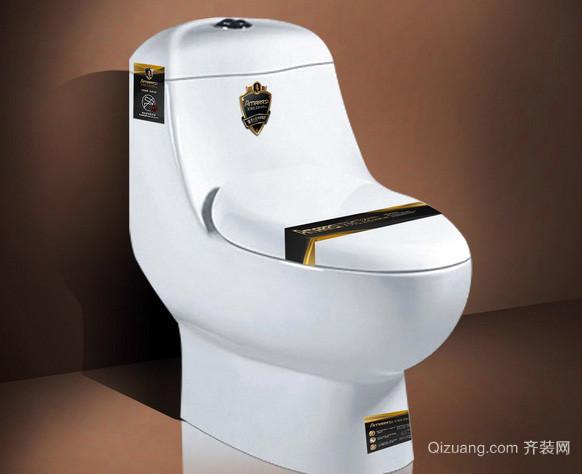 节水马桶十大品牌