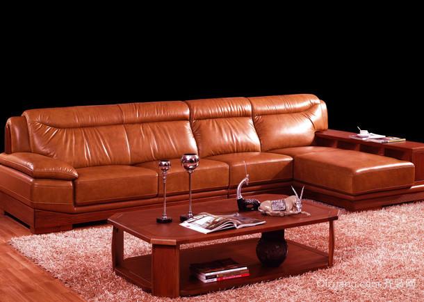 什么!这样保养真皮沙发可以多用100年