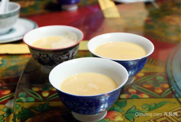 酥油茶好喝么 有什么独特的喝法吗