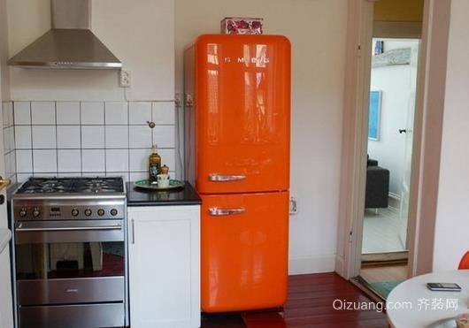 想知道smeg冰箱怎么样?看介绍