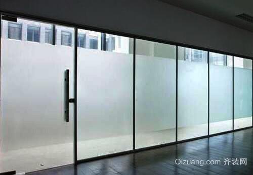 无框玻璃门的安装要点要牢记