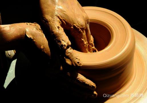 瓷土和陶土差别大 选择根据用途定