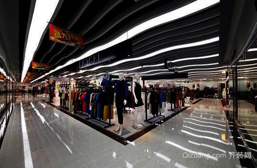 商场LED照明设计 享受极致舒适氛围