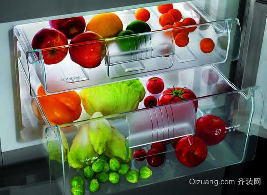 冰箱的使用寿命长短关键在保养