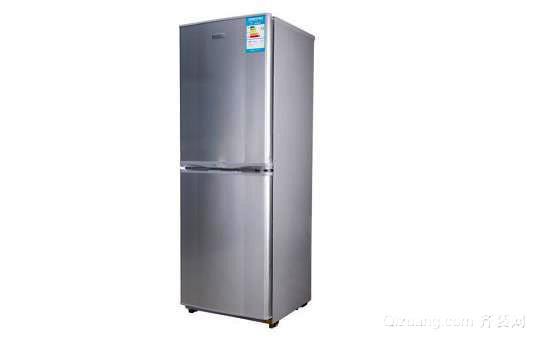 新飞冰箱背景没有说服力?看荣誉