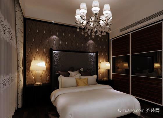 次卧室装修设计宝典 注意事项有哪些