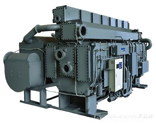 溴化锂制冷机工作原理你知道吗?中央空调制冷效果就是棒