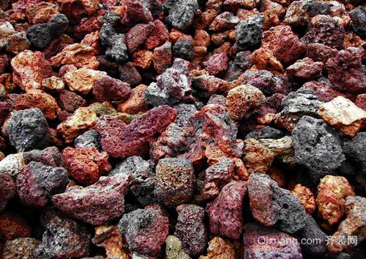 火山石的真假辨别 它有哪些保健作用