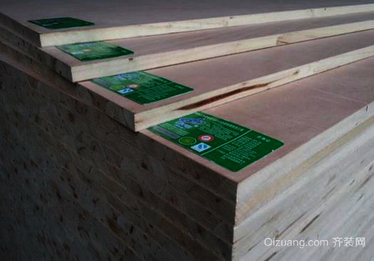 莫干山板材既环保又健康 值得考虑!